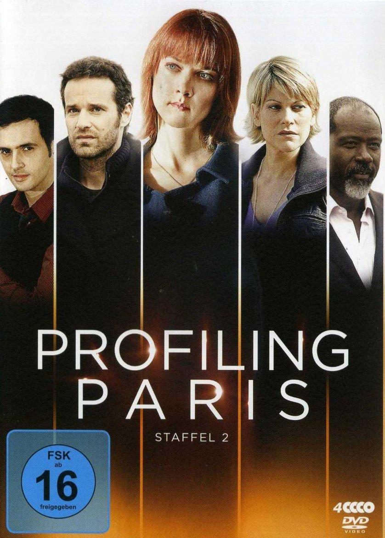 Profiling Paris Staffel 9 Spoiler