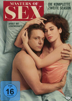 Masters of Sex - Staffel 2