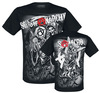 Sons Of Anarchy Reaper powered by EMP (T-Shirt)