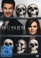 Bones - Staffel 4