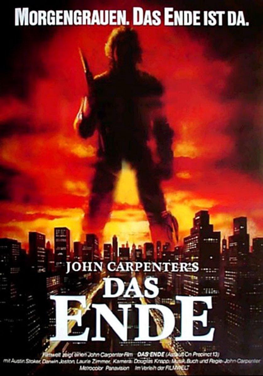 Das Ende - Assault: Anschlag bei Nacht: DVD, Blu-ray oder VoD leihen ...