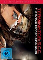 Terminator - S.C.C. - Staffel 1
