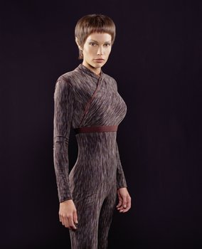 Star Trek - Enterprise - Staffel 4