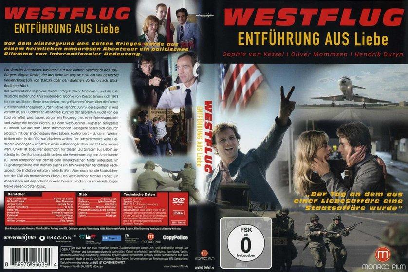 westflug film