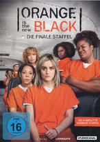 Orange Is the New Black - Staffel 7