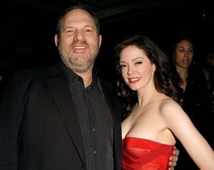 Unantastbar - Der Fall Harvey Weinstein