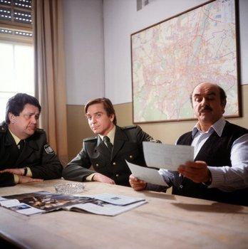 Polizeiinspektion 1 - Staffel 1