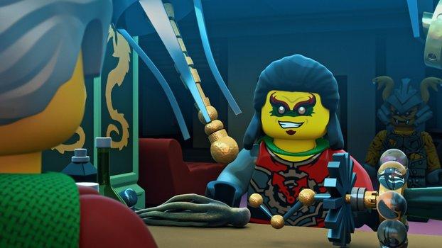 LEGO Ninjago - Staffel 7