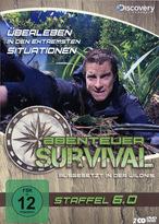 Abenteuer Survival - Staffel 6