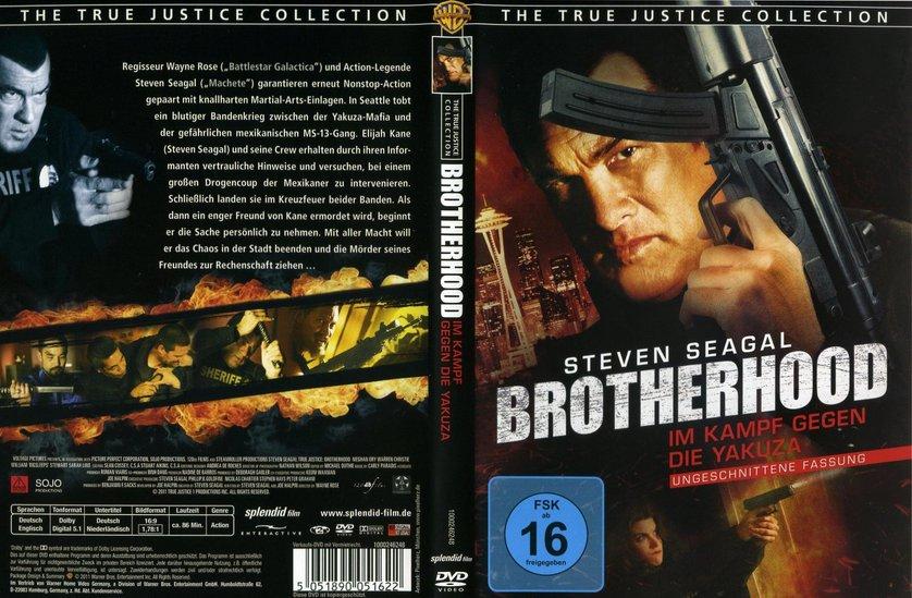 Steven Seagal Filme Deutsch