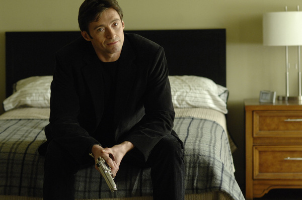 Hugh Jackman in 'Deception' © Universum 2008