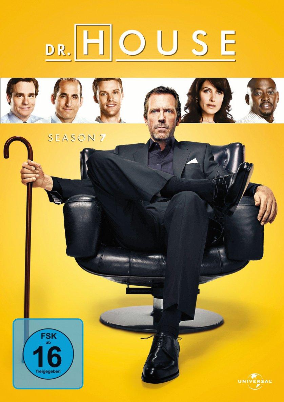 Dr. House Staffel 7