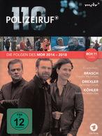 Polizeiruf 110 - MDR-Box 11 (2014 - 2018)