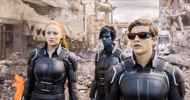 X-Men - Apocalypse