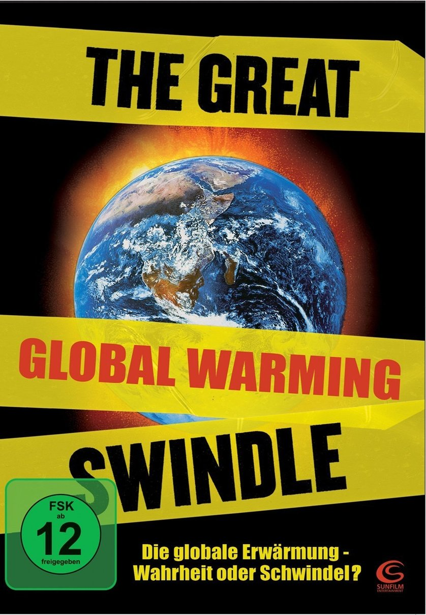 the great global warming swindle Real nutrition and wellness (page tab) notes community.