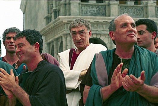Augustus - Mein Vater, der Kaiser