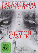 Paranormal Investigations 8