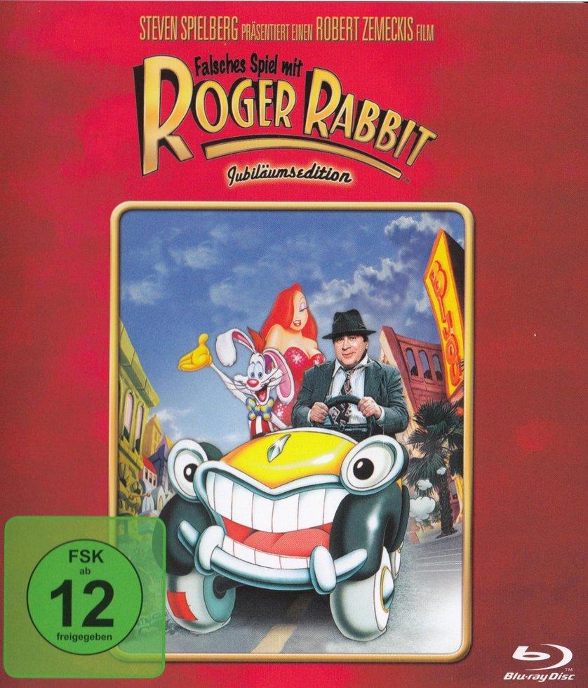 Großzügig Falsches Spiel Mit Roger Rabbit Film Kostenlose Online ...