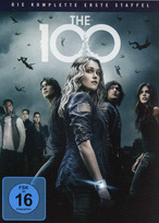 The 100 - Staffel 1