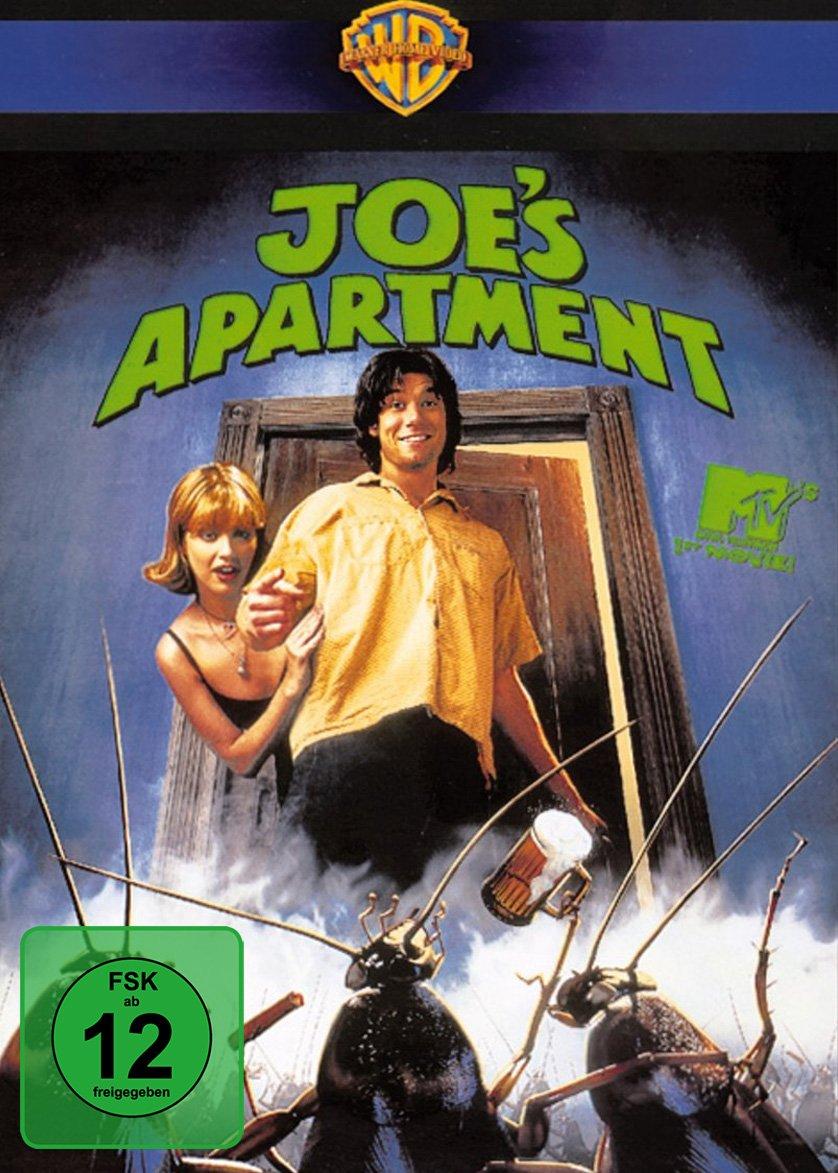 JoeS Apartment Deutsch