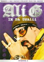 Ali G - Staffel 2