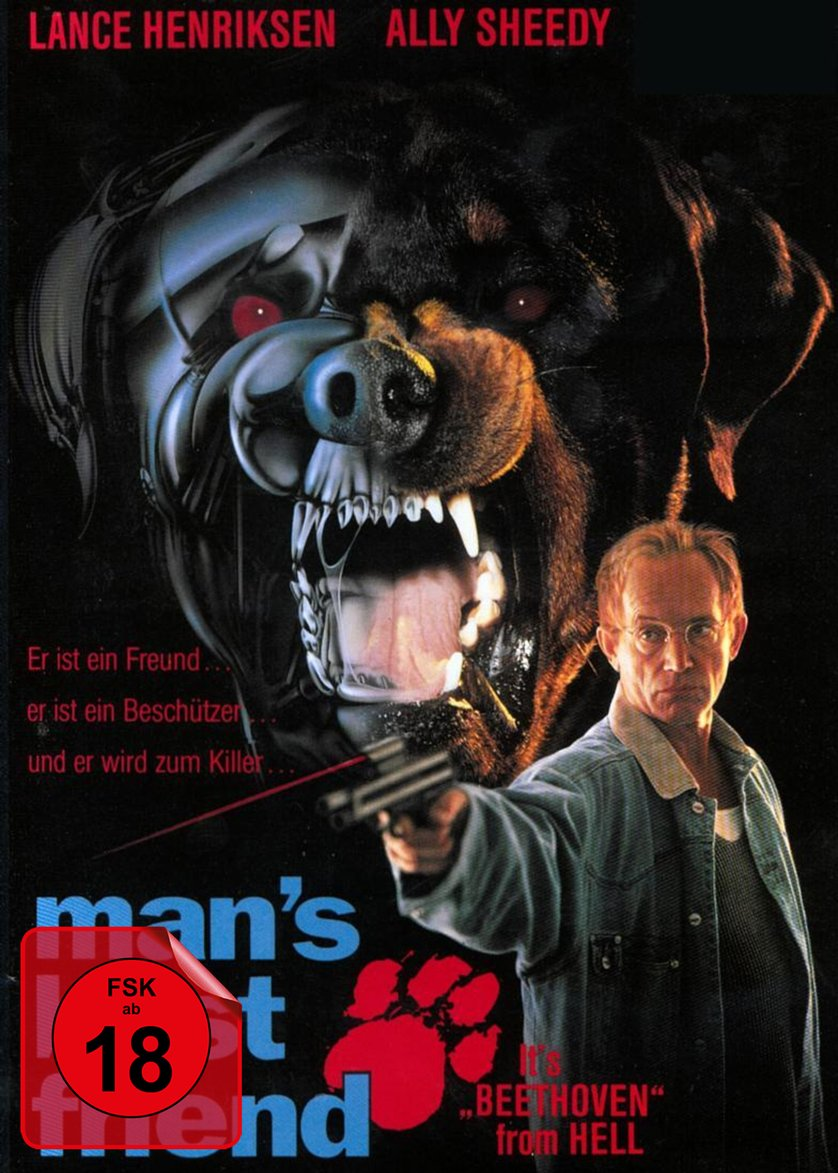 mans best friend film deutsch