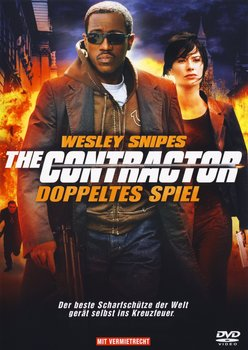 The Contractor – Doppeltes Spiel