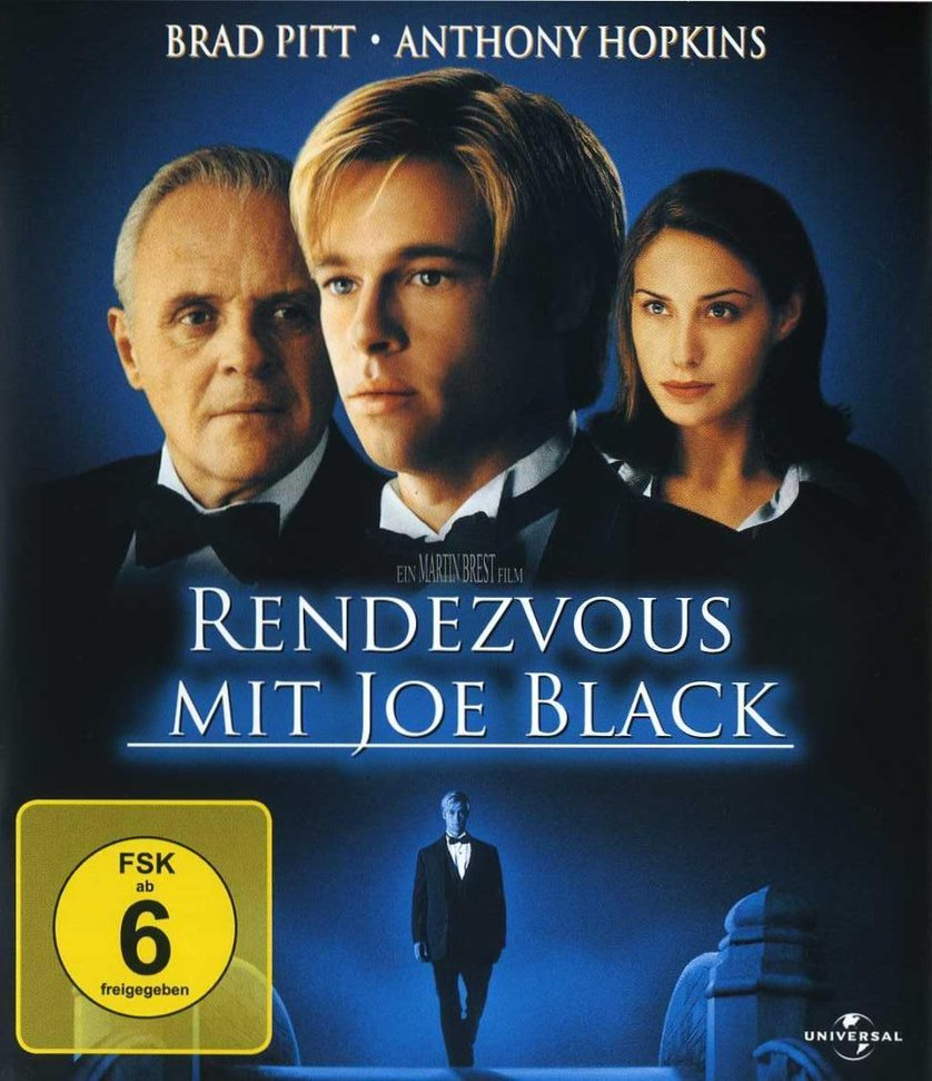 Rendezvous Mit Joe Black Sendetermine