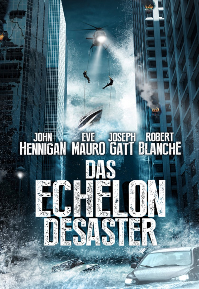 das echelon desaster stream