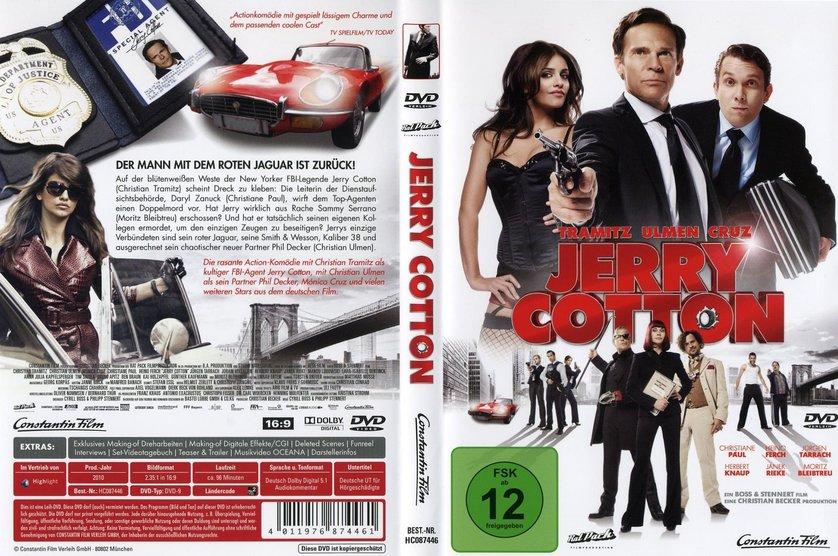 Jerry Cotton Film