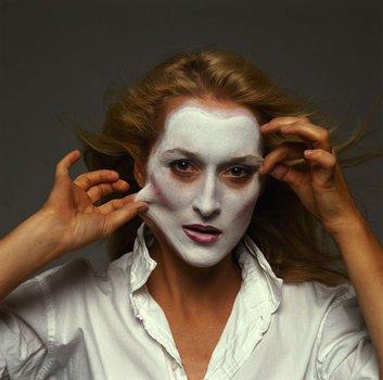 Annie Leibovitz - Life Through a Lense