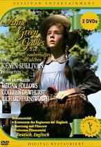 Anne auf Green Gables 1 - Ein zauberhaftes Mädchen