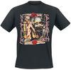 Napalm Death Self Betrayal powered by EMP (T-Shirt)