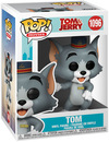 Tom And Jerry Tom Vinyl Figur 1096 powered by EMP (Funko Pop!)