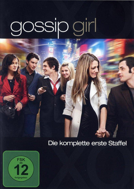 Gossip Girl Staffel 2