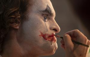 Joaquin Phoenix in 'Joker' © Warner Bros.