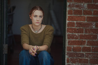 Saoirse Ronan als Christine 'Lady Bird' McPherson © A24