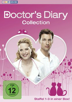 Doctors Diary Staffel 2 Online Kostenlos