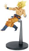 Dragon Ball Z Father-Son Kamehameha Son Goku powered by EMP (Sammelfiguren)