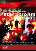 Peter Strohm - Staffel 1