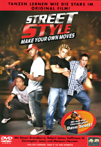 Street Style - Make Your Own Moves