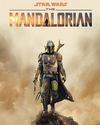 Star Wars The Mandalorian - Movie Poster powered by EMP (Kunstdruck)