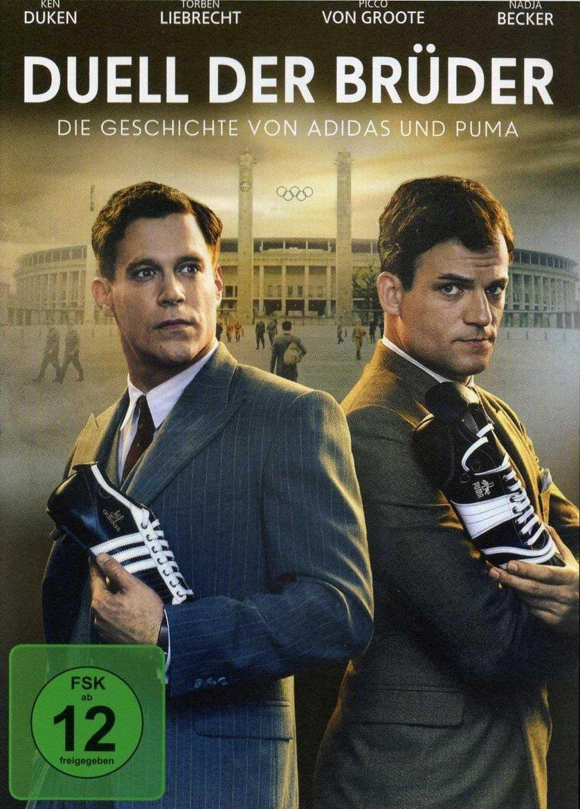 Duell Der Brüder Trailer