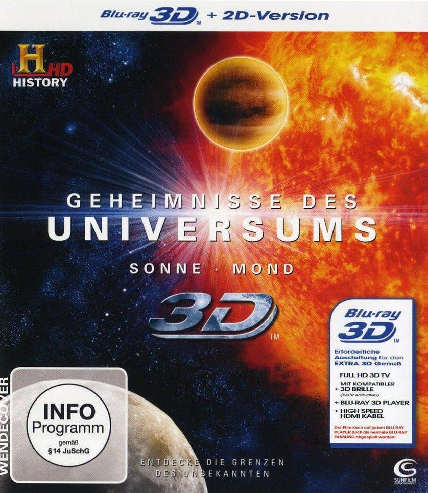 Geheimnisse Des Universums