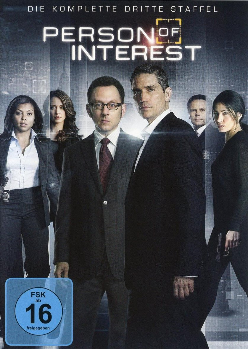 Person Of Interest Staffel 3 Stream