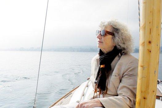 Ulrike Ottinger - Die Nomadin vom See