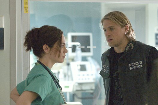 Sons of Anarchy - Staffel 1