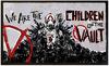 Borderlands 3 - Children Of The Vault powered by EMP (Fußmatte)