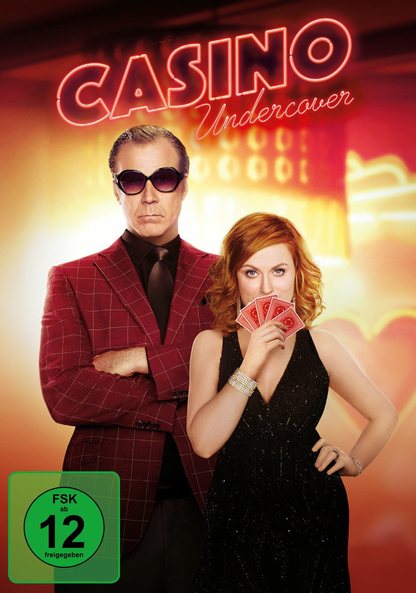 casino undercover trailer english