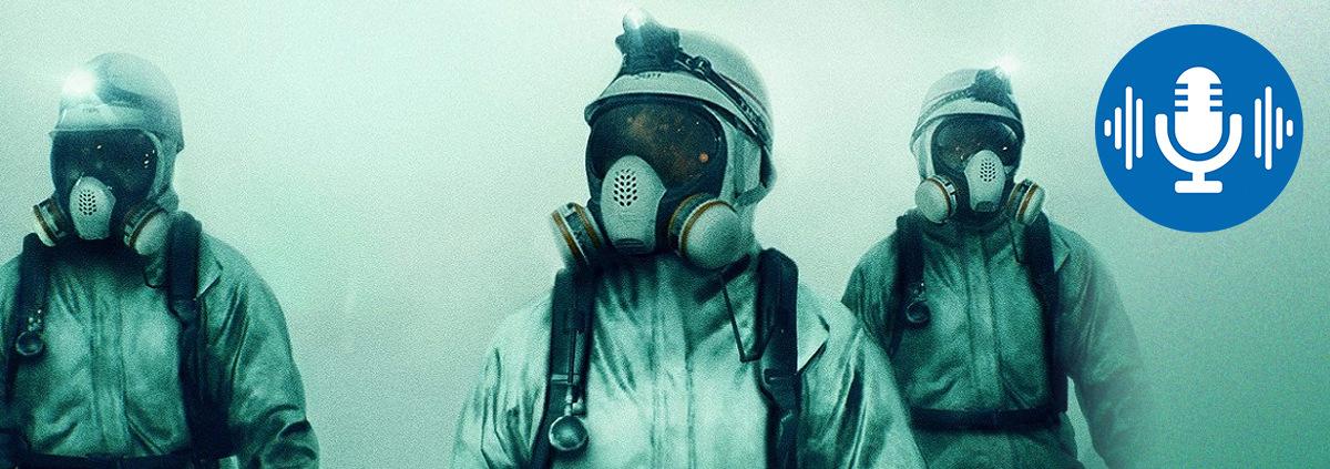 Podcast: Fukushima: Der Film zur Katastrophe im Sneakfilm-Podcast